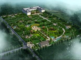 山东公墓设计|山东公墓规划|山东墓地设计案例——图片