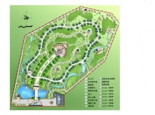 陕西汉中公墓设计图片